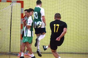 Suska Liga Futsalu do gry wróci 4 stycznia