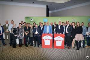 Kolarze górscy powrócą do Mrągowa w 2020 roku