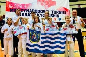 Iławscy karatecy nie zatrzymują się — kolejny start, kolejne medale
