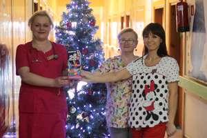 Oddziały noworodkowy i dziecięcy szpitala zbierają na WOŚP