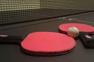 Sport szkolny. Dziewczęta z podstawówek rozegrały turniej tenisa stołowego