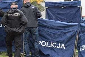 Tragiczny wypadek przy pracy w Olsztynie. Mężczyzna spadł z wysokości