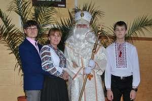 Polsko-ukraiński świąteczny maraton z kutią