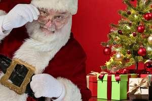 Święty Mikołaj nie istnieje?