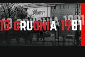 Ełckie obchody 38. rocznicy wprowadzenia stanu wojennego w Polsce