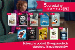 Książki na Gwiazdkę — za darmo!