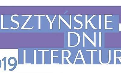 Literacki tydzień w Olsztynie