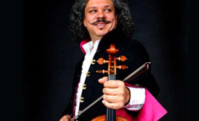 "Koncert marszałkowski ""Roby Lakatos & SawarS Tango Orquesta"""