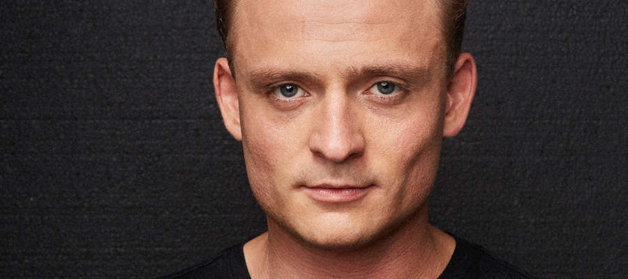 Dawid Dziarkowski