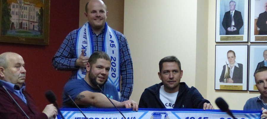 W ubiegłym roku jednym ze zwycięzców IBO był Jeziorak Iława