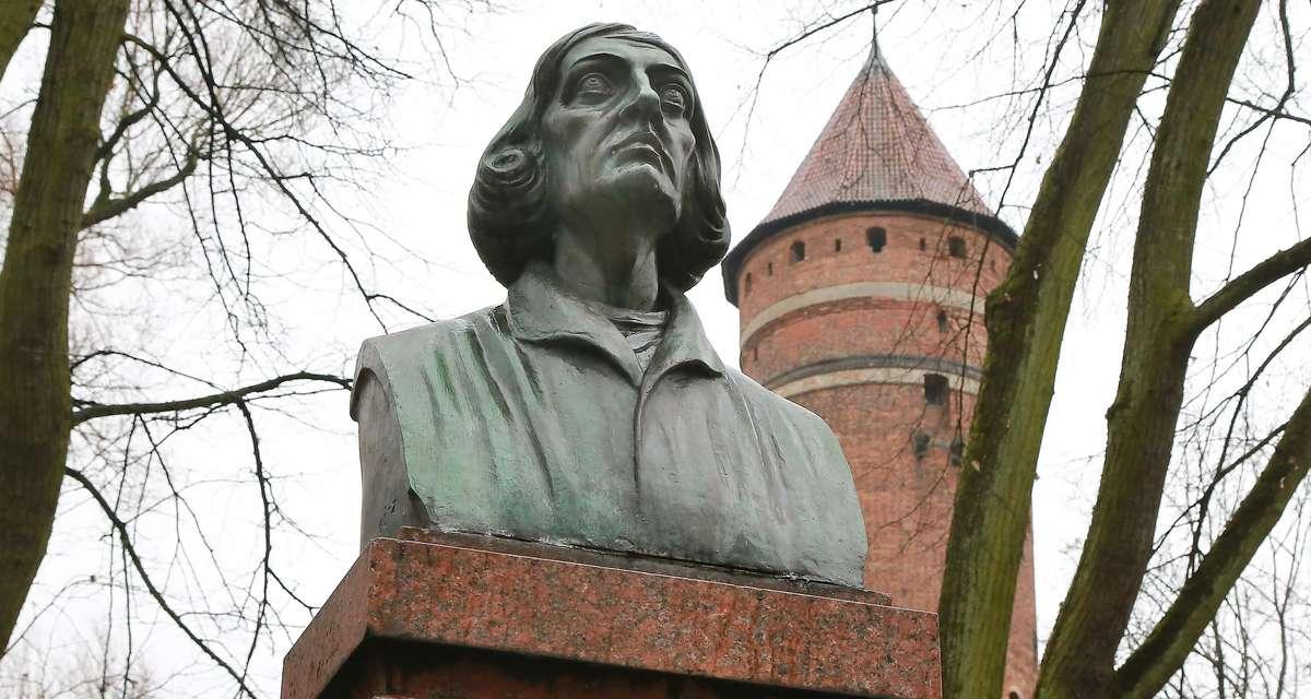 Urodziny Mikołaja Kopernika - full image
