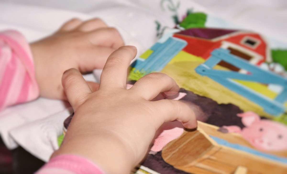 Bezpłatne warsztaty Mamo To Ja - full image