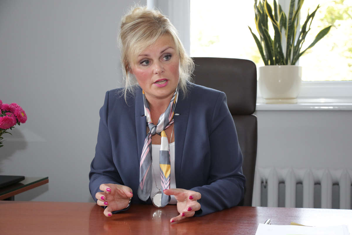 Ewa Kaliszuk