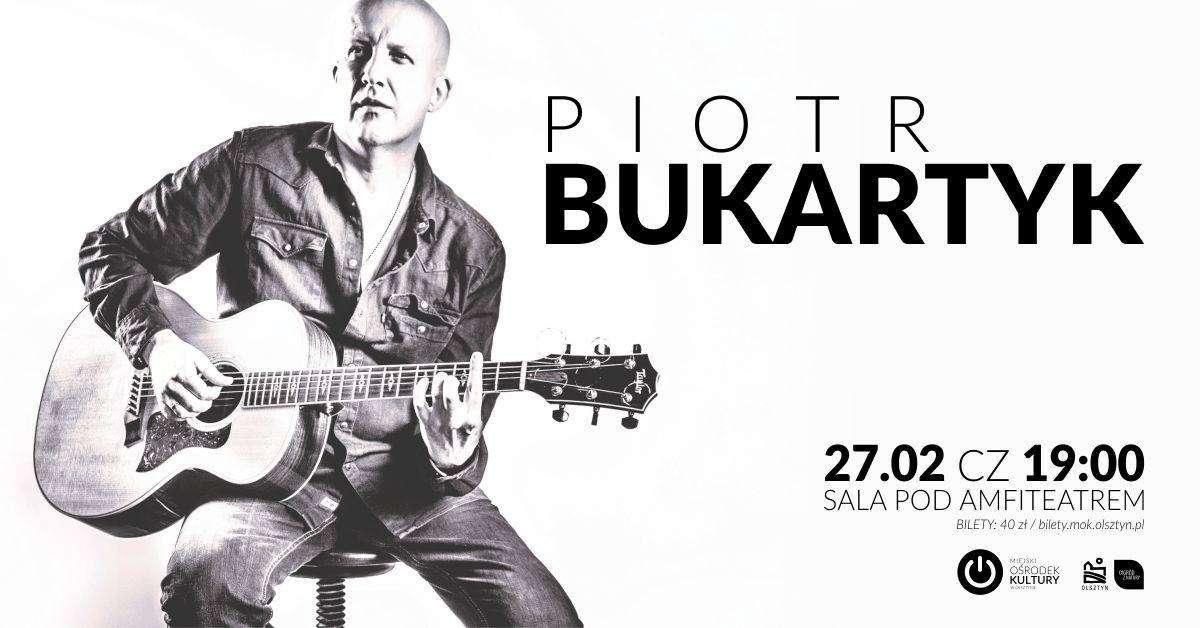 Piotr Bukartyk  - full image