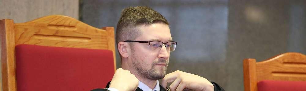 Sędzia Juszczyszyn przywrócony do pracy