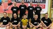 Nasi zdominowali turniej Aldo Cup w Myszyńcu