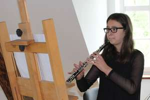 Utalentowana mieszkanka Różnowa zagra w Carnegie Hall w Nowym Jorku