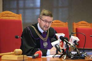 Sędzia Paweł Juszczyszyn: Minister Ziobro ma przedstawić podpisy list poparcia pod rygorem grzywny [VIDEO]