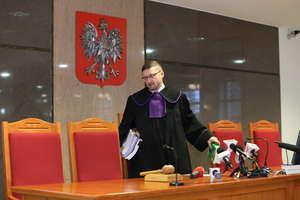 Skarga sędziego Pawła Juszczyszyna odrzucona