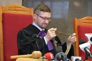 4 lutego mija rok od zawieszenia sędziego Juszczyszyna