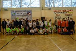 Mistrzostwa Halowej Piłki Nożnej Dzieci 2006 - 2008