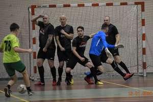 Mistrzostwa Bartoszyc w futsalu. Mistrza już znamy, ale za jego plecami walka trwa