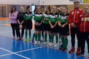 Mistrzostwa Regionu wygrały zawodniczki ZSZiO.