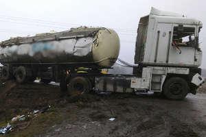 3 wypadki i 31 kolizji na drogach Olsztyna i powiatu