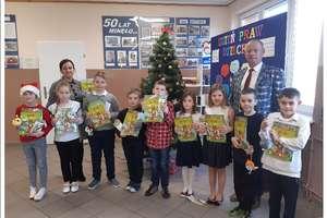 Szkolne Przygody Gangu Słodziaków w Szkole Podstawowej w Sławkowie
