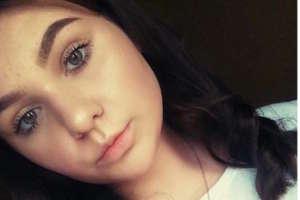 Zaginęła 15-letnia Weronika Grądzka