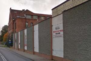 Budynek po dawnym areszcie w Ostródzie pójdzie pod młotek