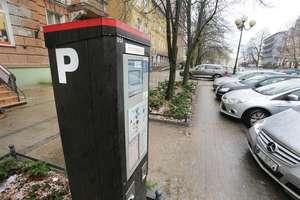 Uwaga! Parkomaty w Olsztynie działają już inaczej