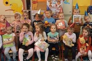 Święto Kubusia Puchatka w Przedszkolu Miejskim