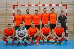 Łódź na kolanach! Daga Sport mknie dalej. Po Puchar Polski!