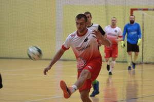 Suska Liga Futsalu. W najbliższą sobotę powinniśmy poznać mistrza