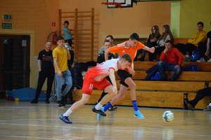 Suska Liga Futsalu wychodzi na ostatnią prostą. Komu mistrzostwo?