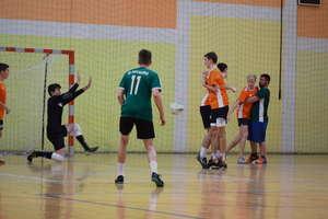 Suska Liga Futsalu wraca do gry. Zobacz terminarz 9 i 10 kolejki