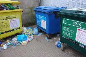 Podwyżki opłat za śmieci - decyzja odłożona do 12 lutego