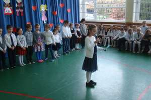 Dzień Babci i Dziadka w Szkole Podstawowej w Żydowie