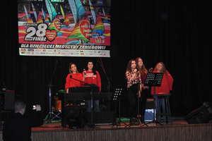 Rozpoczęliśmy 28. Finał Wielkiej Orkiestry Świątecznej Pomocy w Nidzicy!