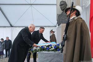Prezydent Andrzej Duda: Prawda o Holokauście nie może umrzeć