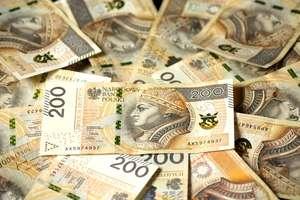 W naszym regionie rozbili bank i zgarnęli ponad 9 milionów
