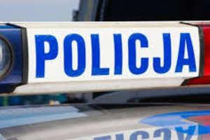 Policjanci wyeliminowali kolejnego pijanego uczestnika ruchu