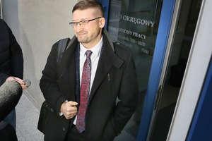 Sędzia Juszczyszyn pojechał do Kancelarii Sejmu, ale... Maciej Nawacki cofnął jego delegację [AKTUALIZACJA]