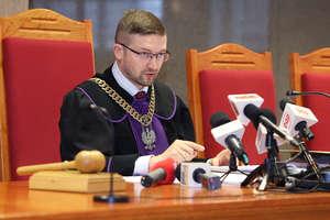 Prokuratura żąda informacji o wszystkich sędziach z Olsztyna. Grożą im zarzuty karne za obronę Juszczyszyna?