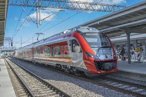 Blisko 8-milionowy wzrost liczby pasażerów POLREGIO