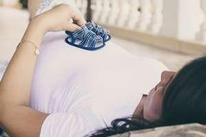 Jestem w ciąży, chcę odpocząć