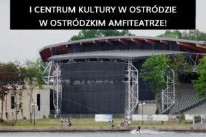 Lewica Razem alarmuje: Ksenofobiczny koncert w ostródzkim amfiteatrze