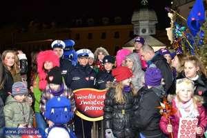 Orkiestra zagra, a policjanci zapewnią bezpieczeństwo
