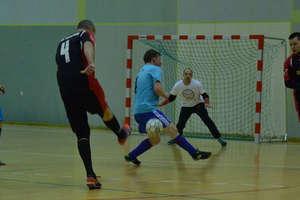 Zagrajcie w turnieju piłkarskim 25+ o Puchar Dyrektora OCSiR